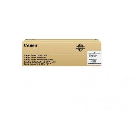 CANON DUCEXV16/17B BLACK DRUM UNIT