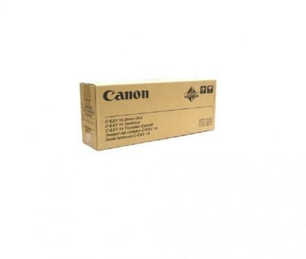 CANON DUCEXV14 BLACK DRUM UNIT