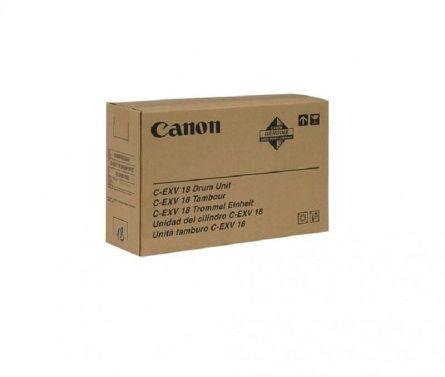 CANON DUCEXV18 BLACK DRUM UNIT