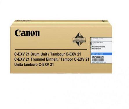 CANON DUCEXV21C CYAN DRUM UNIT