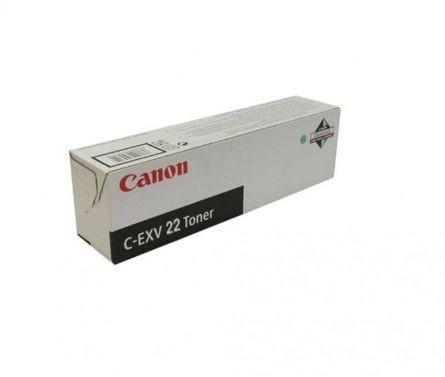 CANON CEXV22 BLACK TONER CARTIDGE