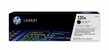 HP CF210A BLACK TONER CARTRIDGE