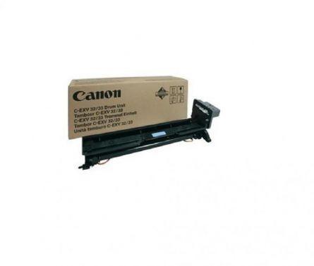 CANON DUCEXV32/33 BLACK DRUM UNIT