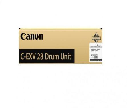 CANON DUCEXV28B BLACK DRUM UNIT