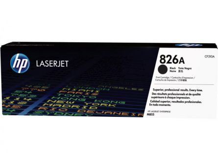 HP CF310A BLACK TONER CARTRIDGE