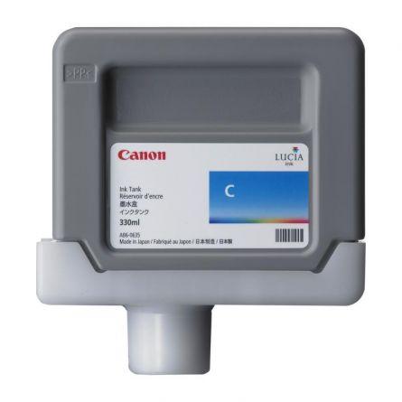 CANON PFI-306C CYAN INKJET CARTRIDGE