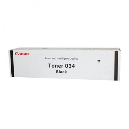 CANON CEXV48B BLACK TONER CARTRIDGE