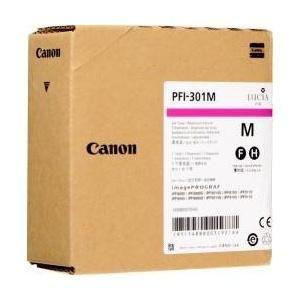 CANON PFI-307M MAGENTA INKJET CARTRIDGE