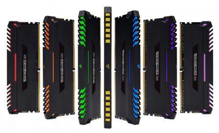 CR VENGEANCE RGB 16GB CMR16GX4M2C3000C15