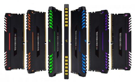 CR VENGEANCE RGB 32GB CMR32GX4M4C3000C15