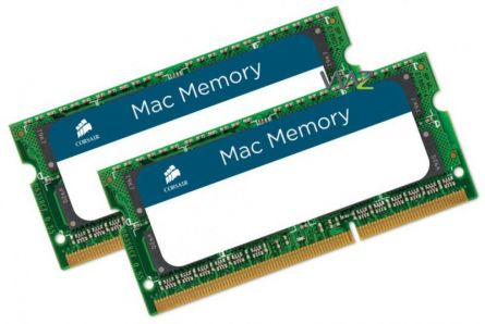 CR SDDR3 8GB 1066 CMSA8GX3M2A1066C7