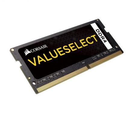 CR DDR4 8GB SODIMM CMSO8GX4M1A2133C15