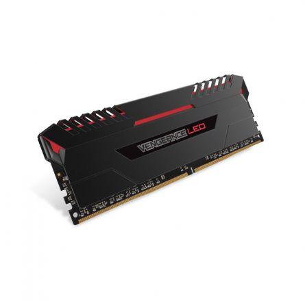 MEMORIE RAM DIMM CR VENGEANCE LED 16GB
