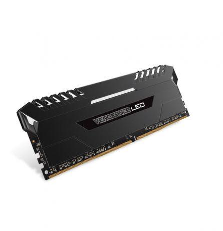 MEMORIE RAM DIMM CR VENGEANCE LED 32GB