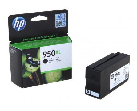 HP CN045AE BLACK INKJET CARTRIDGE