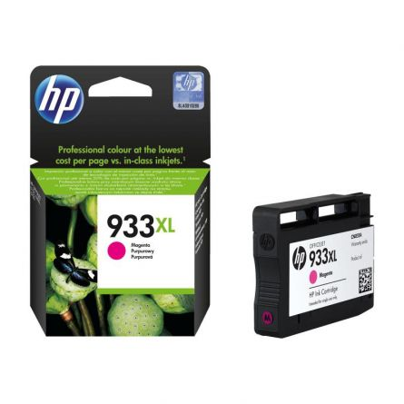 HP CN055AE MAGENTA INKJET CARTRIDGE