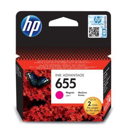 HP CZ111AE MAGENTA INKJET CARTRIDGE