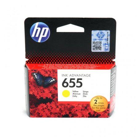 HP CZ112AE YELLOW INKJET CARTRIDGE