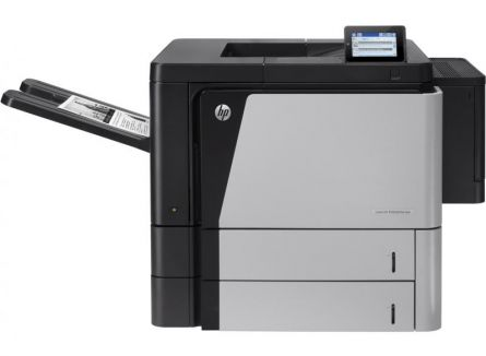 HP LASERJET M806DN MONO LASER PRINTER