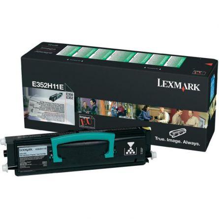 LEXMARK 0352H11E BLACK TONER