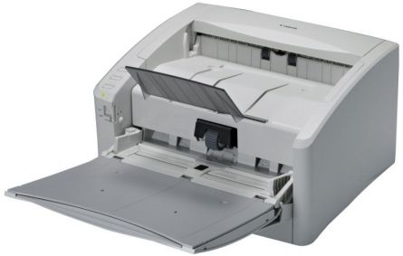 CANON DR6010C SCANNER