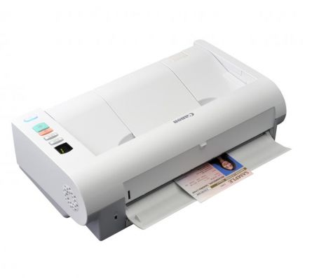 CANON DRM140 SCANNER