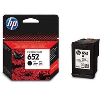 HP F6V25AEBLACK INKJET CARTRIDGE