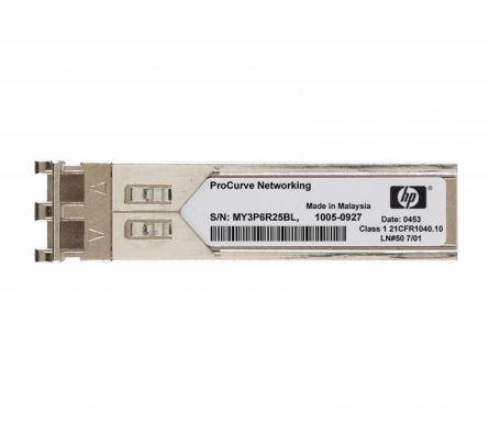 HP SFP+ X130 LC SR