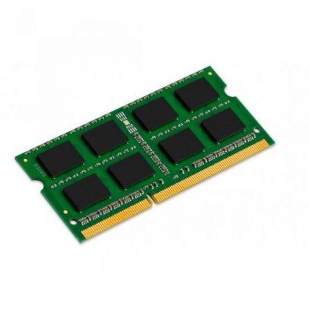 KS SODIMM DDR3 8GB 1333 KCP313SD8/8