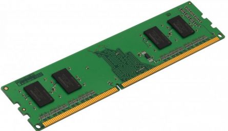 KS DDR3 2GB 1600 KVR16N11S6/2