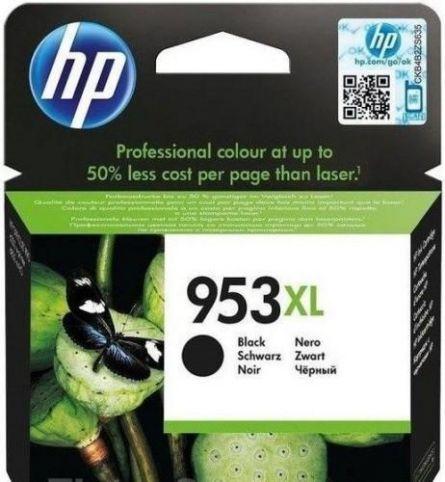 HP L0S70AEBLACK INKJET CARTRIDGE