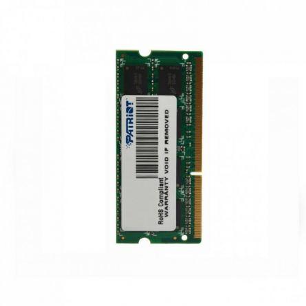 PT SDDR3 8GB 1600 PSD38G16002S