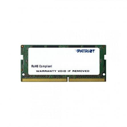 PT DDR4 16GB 2400 PSD416G24002S