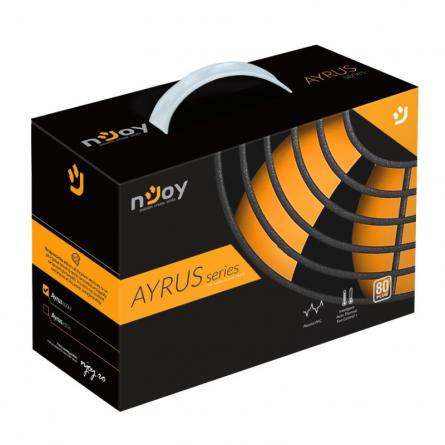 SURSA ATX 500W NJOY PWPS-050P02Y-BU01B