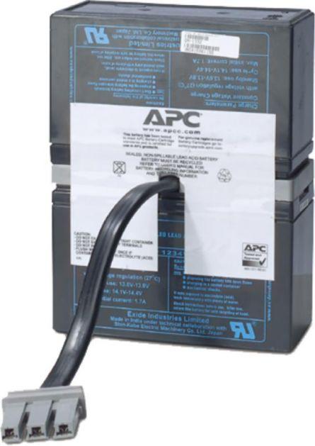 APC BATERIE UPS RBC33