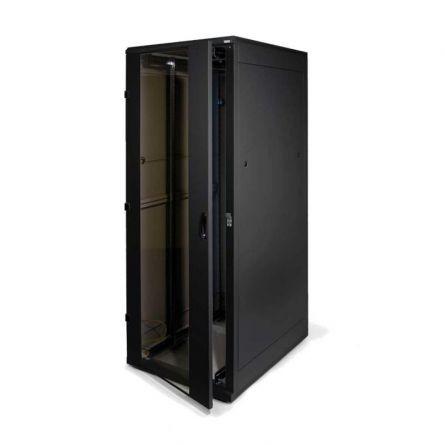 TRITON RACK PODEA 15U 600X800 LAT.DET.