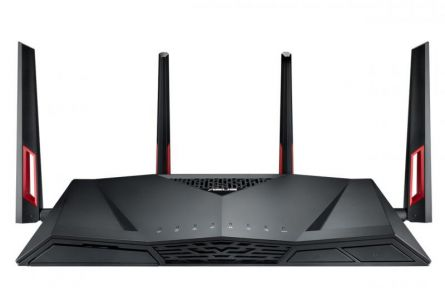 ASUS ROUTER AC3100 DUAL-B GB USB3