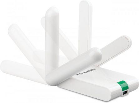 TPL ADAPT USB N300 2.4GHZ HI-GAIN
