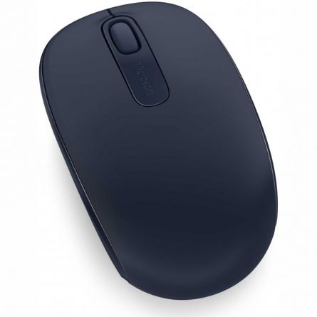 MOUSE MICROSOFT MOBILE 1850 BLUE