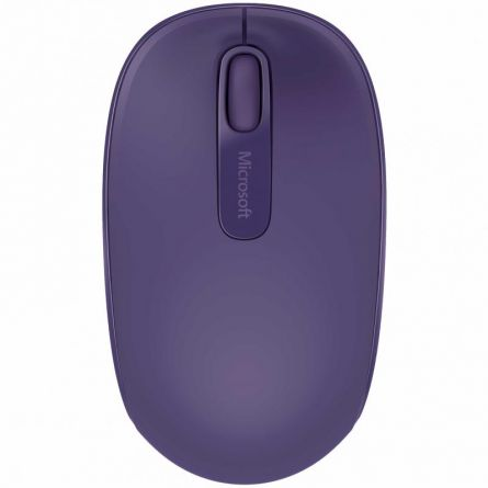 MOUSE MICROSOFT  MOBILE 1850 PURPLE