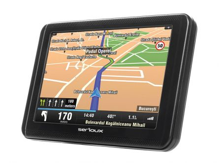 GPS 5.0