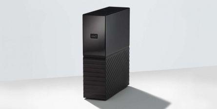 EHDD 6TB WD 3.5