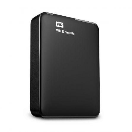 EHDD 2TB WD 2.5