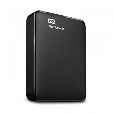 EHDD 3TB WD 2.5