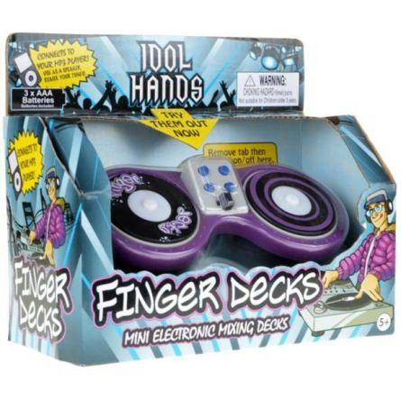Mini set DJ