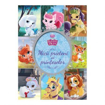 Disney Printese Micii Prieteni Ai Printeselor