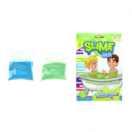 Slime pentru baie
