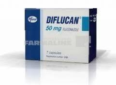 Diflucan pentru dureri articulare. Diflucan mg, 1 capsula, Pfizer