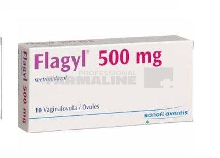 Flagyl cumpăra fără prescripție medicală în România Metronidazol giardia perros
