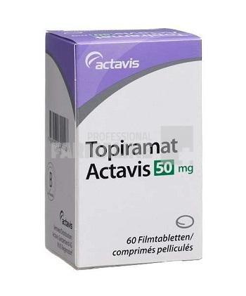este topiramat 50 mg folosit pentru pierderea în greutate)